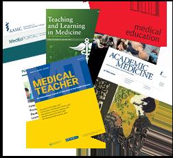 Sample Education Scholarship Journals
